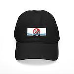 Once Was Enough Black Cap