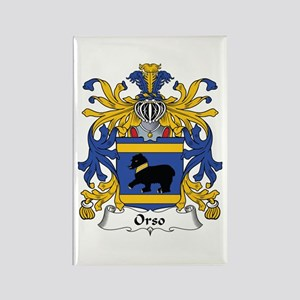 Orso Rectangle Magnet