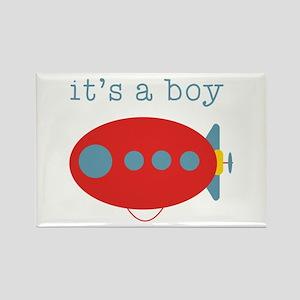 It's A Boy Magnets