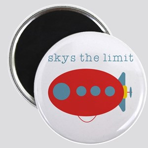 Skys The Limit Magnets