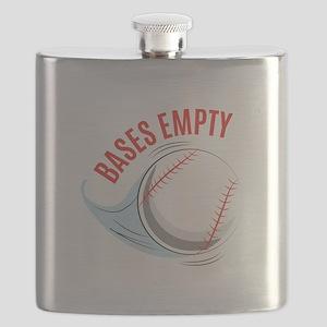 Bases Empty Flask