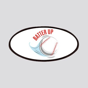 Batter up Patches