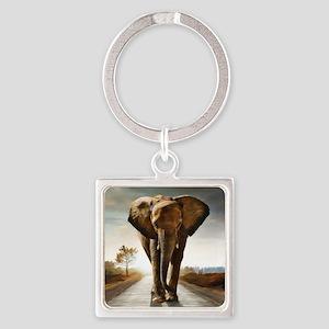 The Elephant Keychains