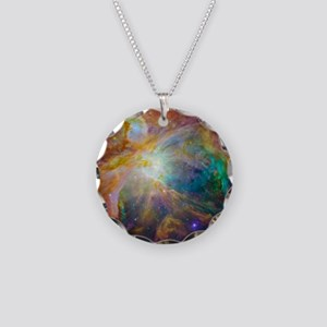 Chaos In Orion Necklace