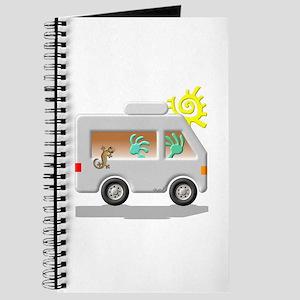 Motor Home Journal