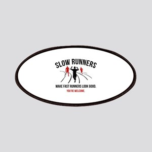 Slow Runners Patches