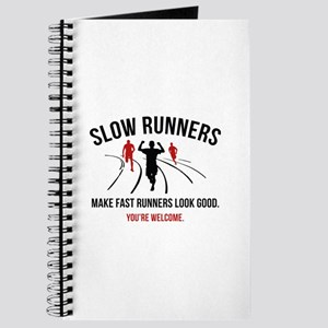 Slow Runners Journal