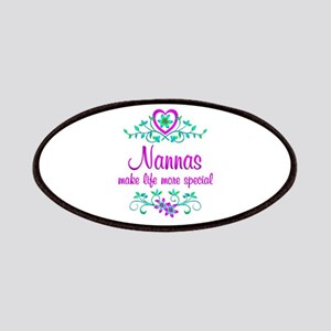 Special Nanna Patches