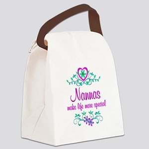 Special Nanna Canvas Lunch Bag