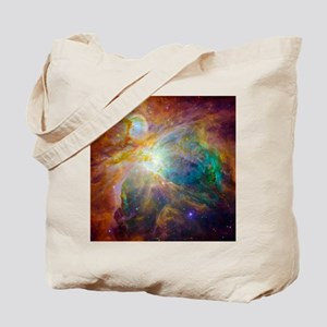 Chaos In Orion Tote Bag