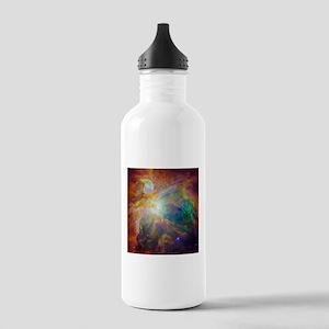 Chaos In Orion Water Bottle