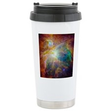 Chaos In Orion Travel Mug