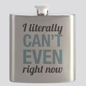 Cant Even Flask