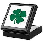 Lucky Keepsake Box