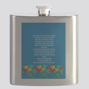 Retired Nurse Flask