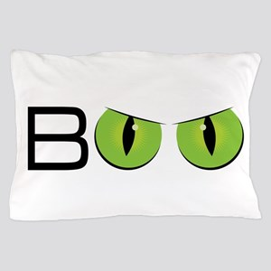 Boo Eyes Pillow Case