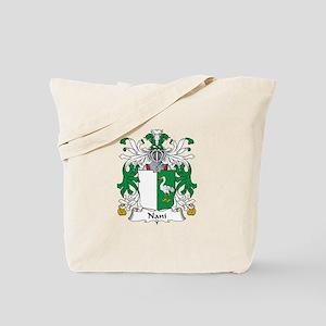Nani Tote Bag