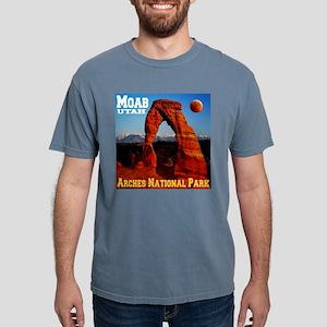 Moab, U T-Shirt