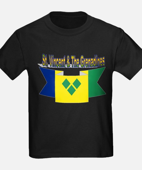 St Vincent & The Grenadines T
