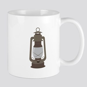 Camp Lantern Mugs