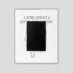 Cute cat design Picture Frame