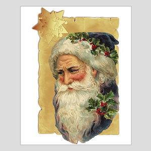 Saint Nicholas Small Poster