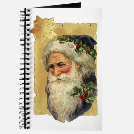 Saint Nicholas Journal