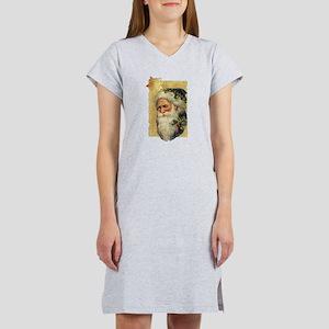 Saint Nicholas Women's Nightshirt