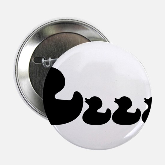"Ducklings 2.25"" Button (10 pack)"
