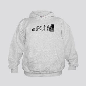 Arcade Gamer Evolution Hoody