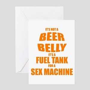 Its Not A Beer Belly Its A Fuel Tank For A Sex Mac