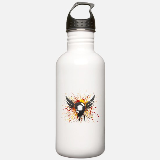 Be The Best Sports Water Bottle