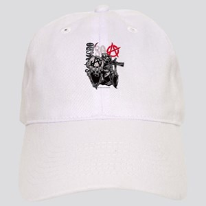 SOA Crystal Ball Cap