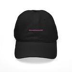 Badonkalicious Black Cap
