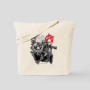 SOA Crystal Ball Tote Bag