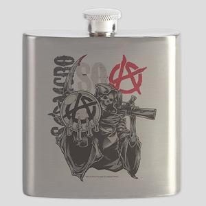 SOA Crystal Ball Flask