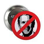 Bush NOT Button (10 pk)