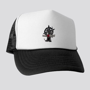 SOA Reaper Standing 2 Trucker Hat