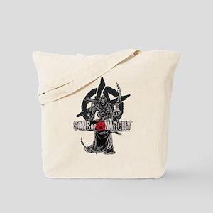 SOA Reaper Standing 2 Tote Bag