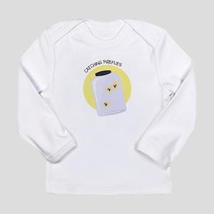 Catching Fireflies Long Sleeve T-Shirt
