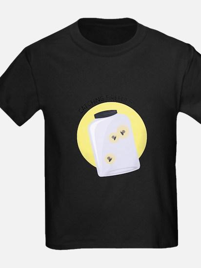 Catching Fireflies T-Shirt