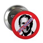We're Fucked Button (10 pk)