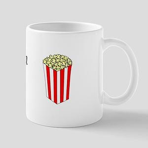 Popcorn Diva Mug