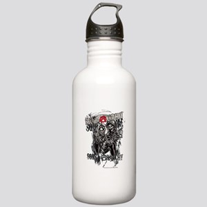 Sons of Anarchy Reaper Stainless Water Bottle 1.0L