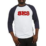 Skater SK8 Baseball Jersey