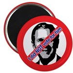Not Vote Magnet (100 pk)
