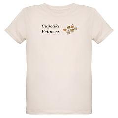 Cupcake Princess T-Shirt