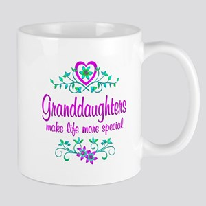 Special Granddaughter Mug
