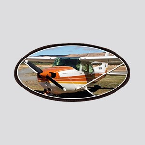 Plane: high wing Patches