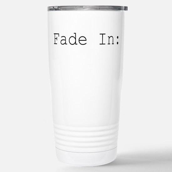 fade in.png Travel Mug